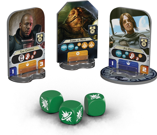1801 Star Wars Rebellion 2