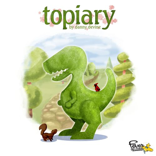 1808 Topiary 1