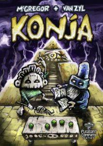 konjaBox