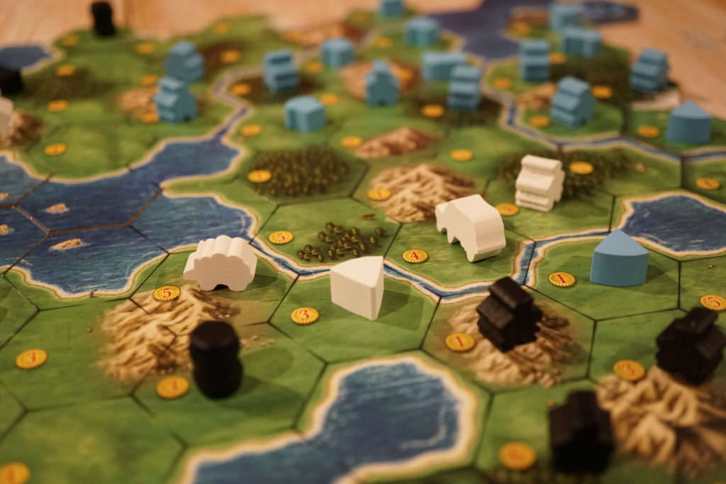1813 Clans of Cal 2