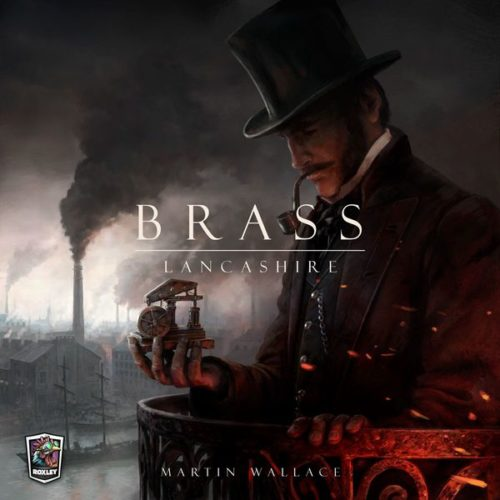Brass Lancashire (Vin d'jeu d'vidéo)