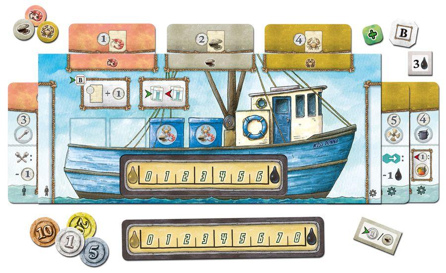 1817 Essen 11 Captain of the Gulf 2