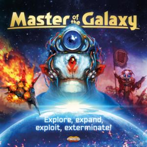 1817 Essen 25 Master of Galaxy 1