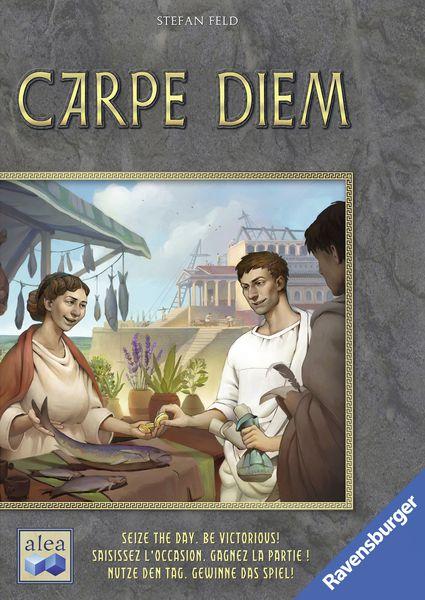 1858 Carpe Diem 1