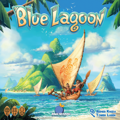 1865 Blue Lagoon 1
