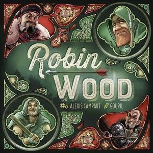 1841 Robin Wood