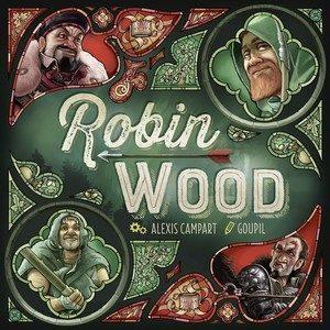1841 Robin Wood
