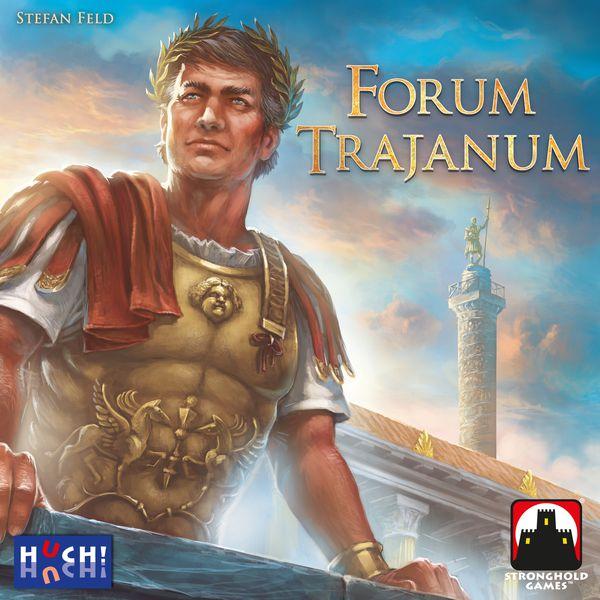 1898 Forum Trajanum 1