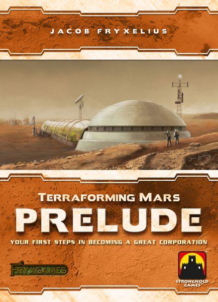 1910 Terraforming Mars Prelude 1