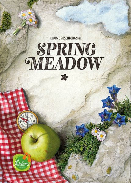 1911 Spring Meadow 1