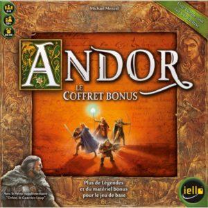 1912 Andor coffret Bonus 1