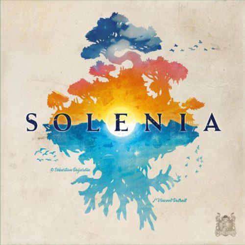 1923 Solenia 1