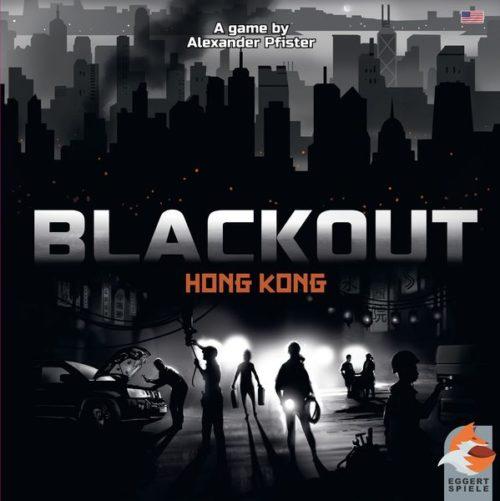 1931 Blackout 1