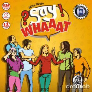 1937 Say Whaaat 1