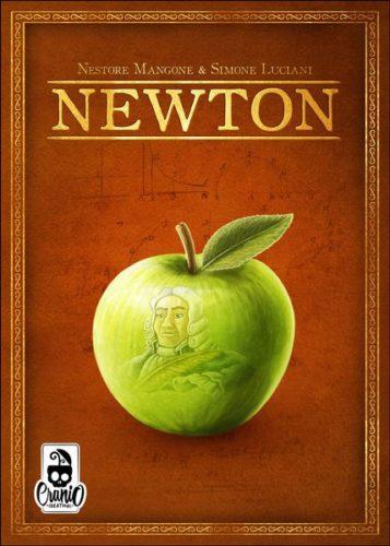 1947 Newton 1