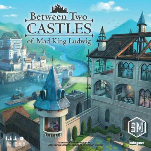 1952 Between 2 castles 1