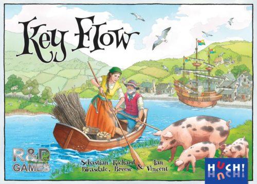 1963 Key Flow 1