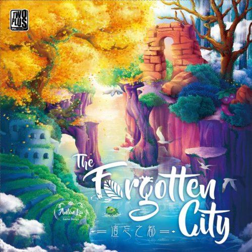 1970 Forgotten City 1