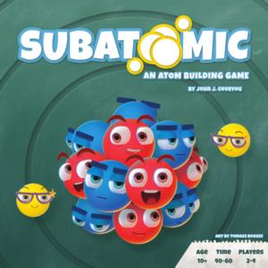 SubatomicBox