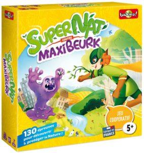 SuperNatBox