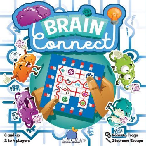 1974 Brain Connect 1