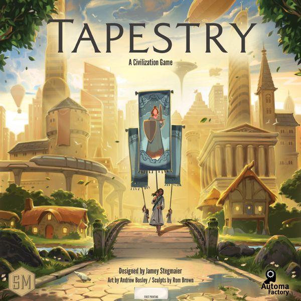 Tapestry (Vin d'jeu d'vidéo)