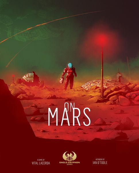 On Mars (Vin d'jeu d'vidéo partie 1)