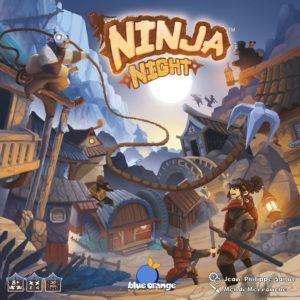 Ninja Night
