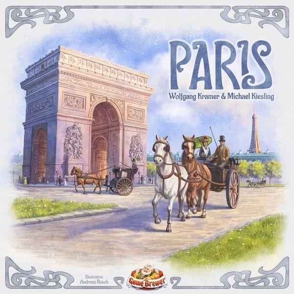 Paris (Proto)