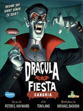 Dracula Fiesta
