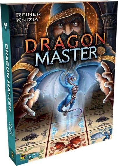 Dragon Master(FR)