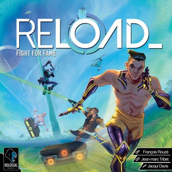 Reload (premières impressions)